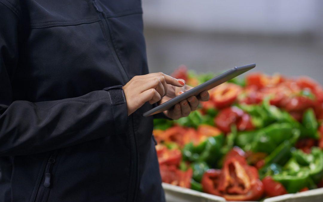 partij-administratie-foodqloud-netsuite-agf-handel-partijkaart-commissie-quistor-emballage-erp-crm