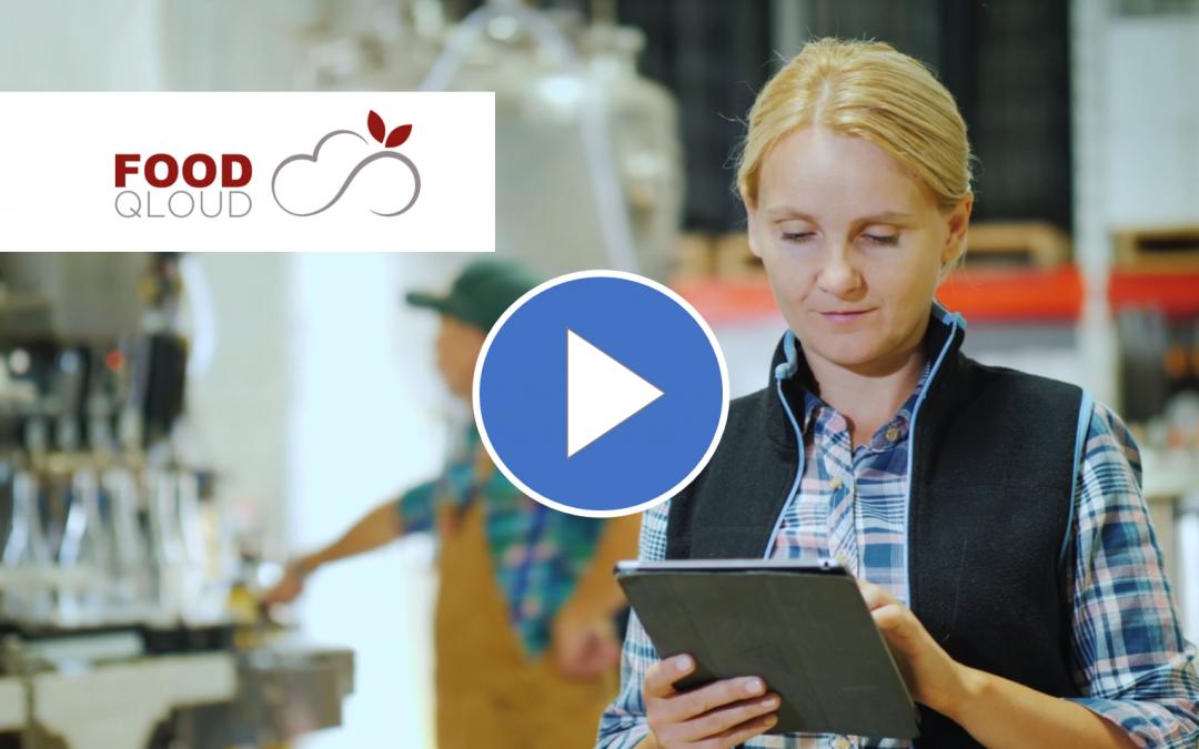Nieuwe video: Maak kennis met FoodQloud