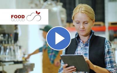 Nuevo video: Conoce a FoodQloud