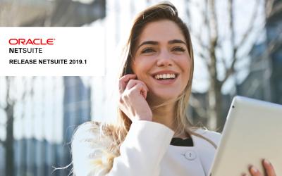 Release NetSuite 2019.1