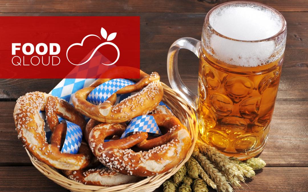FoodQloud website beschikbaar in het Duits