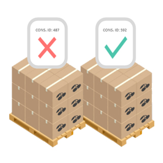 pallet switch alternatives sales netsuite foodqloud signal 2