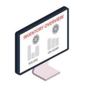 sales inventory overview netsuite verkoop voorraad scherm agf fresh produce foodqloud 2