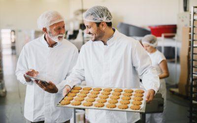 2 september: Webinar NetSuite voor food productie