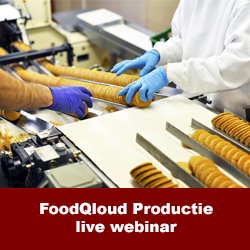 foodqloud netsuite manufacturing food voeding voedsel productie