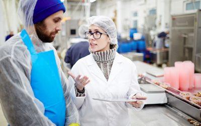 Webinar NetSuite voor food productie 25 november