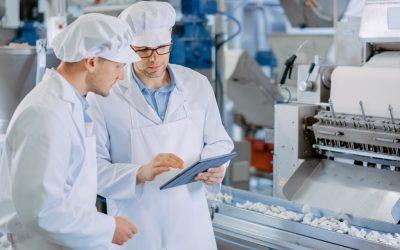 Webinar NetSuite voor food productie 07-04-2021