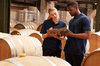 winery netsuite crafted erp wine
