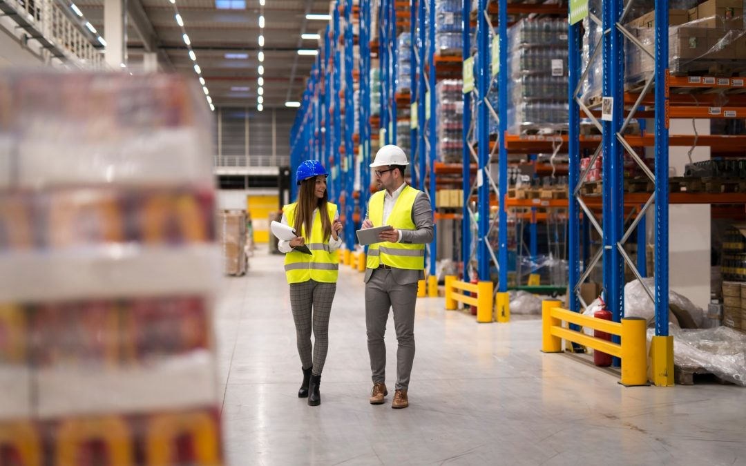 A closer look at NetSuite Advanced Inventory