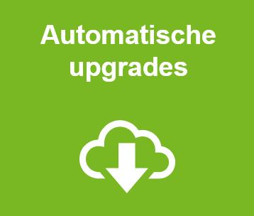 automatische upgrades ERP netsuite foodqloud